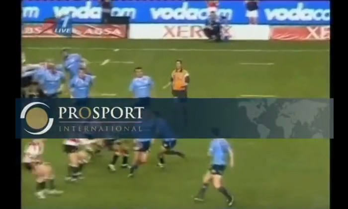 prosport intro rugby